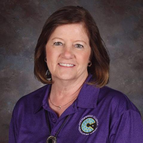 MaryKay Hovda's Profile Photo