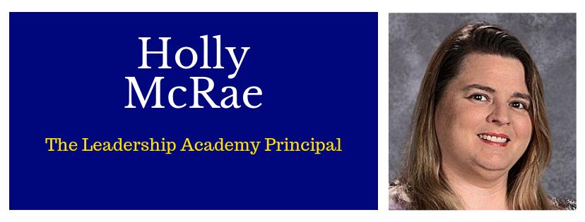 Holly McRae
