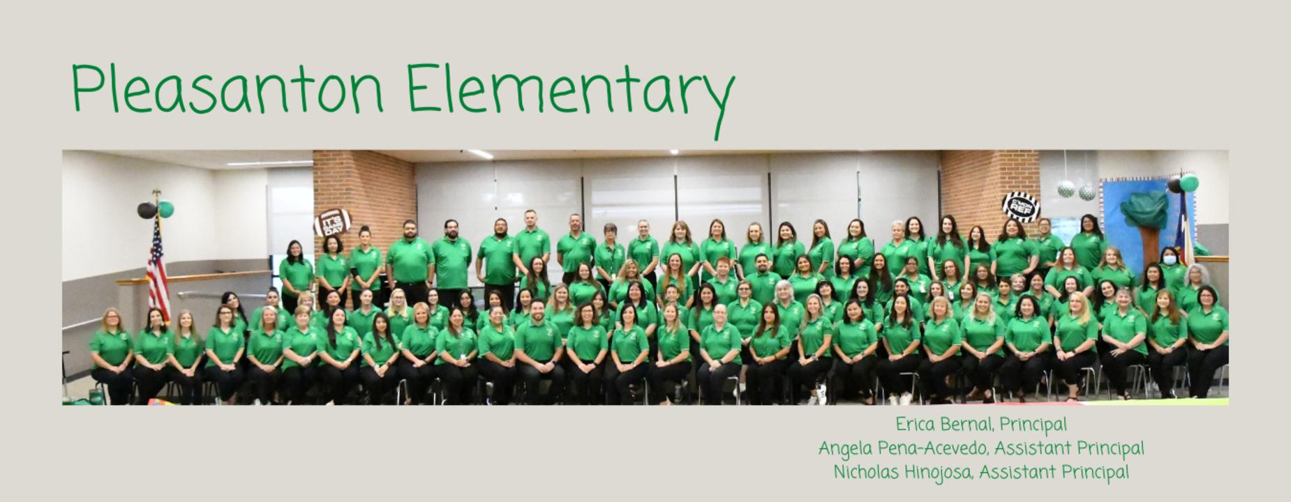 Pleasanton Elementary