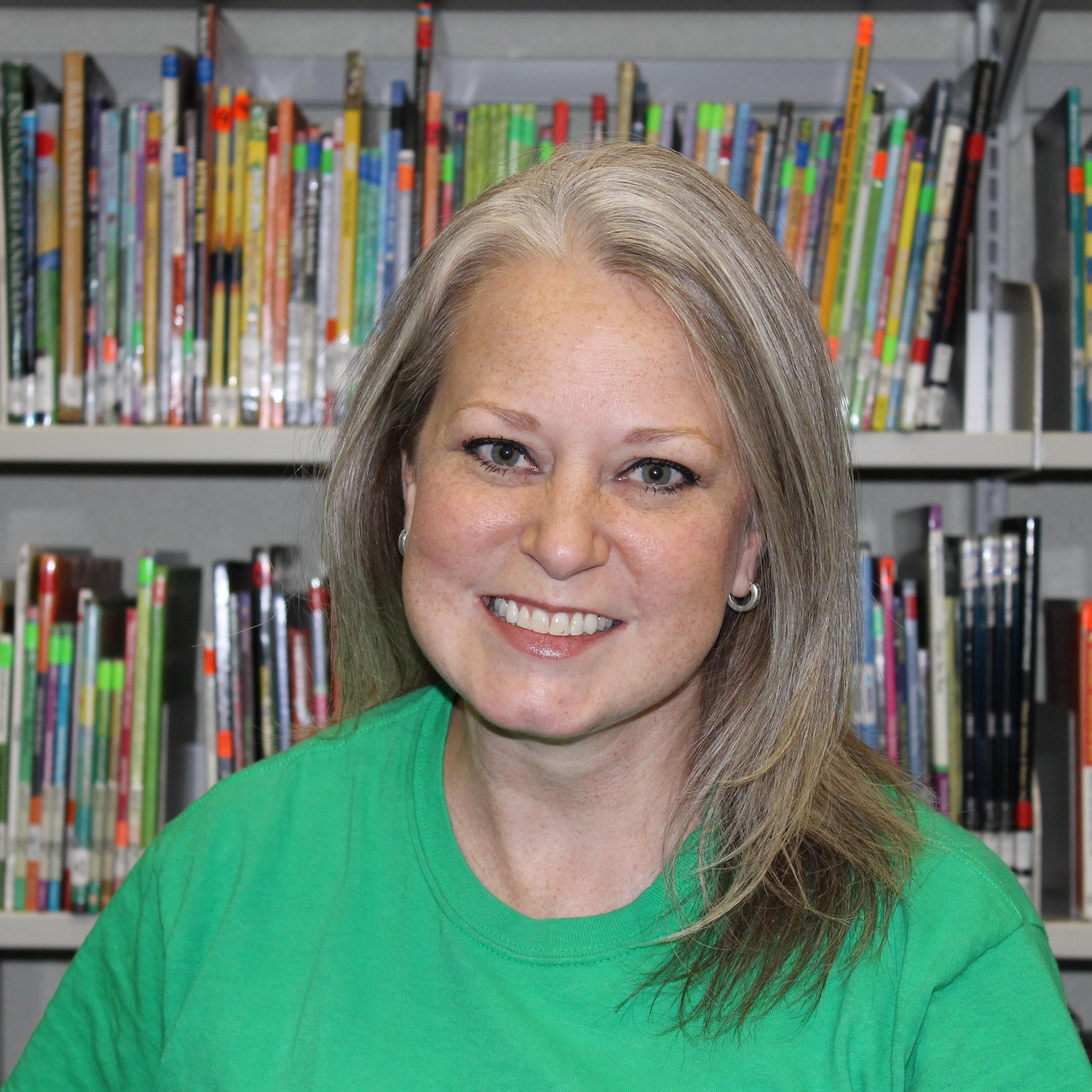 Heather Schneider's Profile Photo