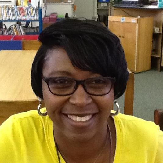 Amanda Jones's Profile Photo