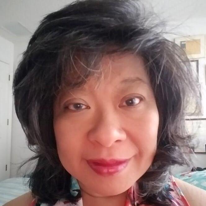 Jenny Croitoru's Profile Photo