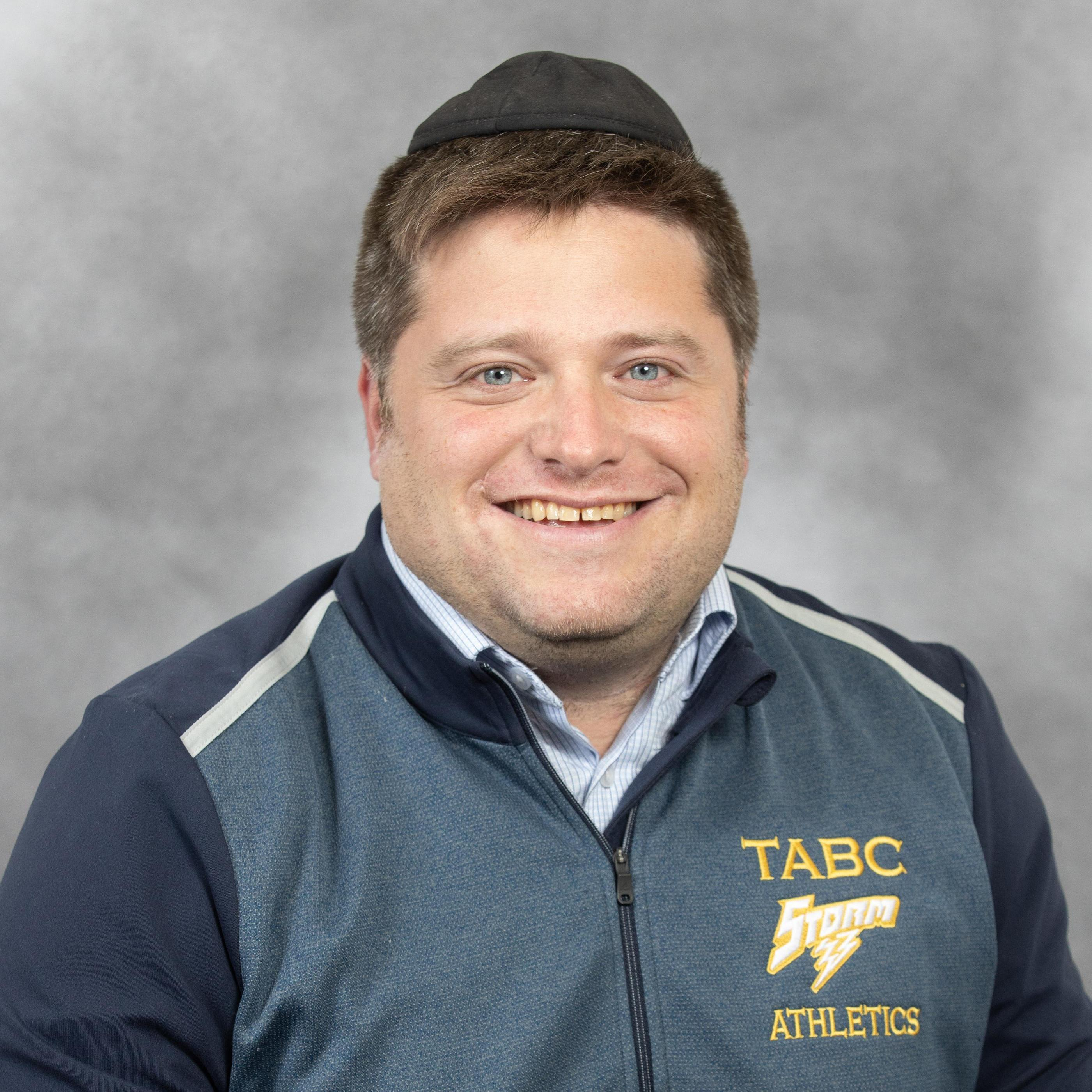 Rabbi Yitz  Rabovsky`s profile picture