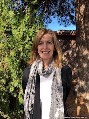 Lynn Frey: Early Learning Coordinator