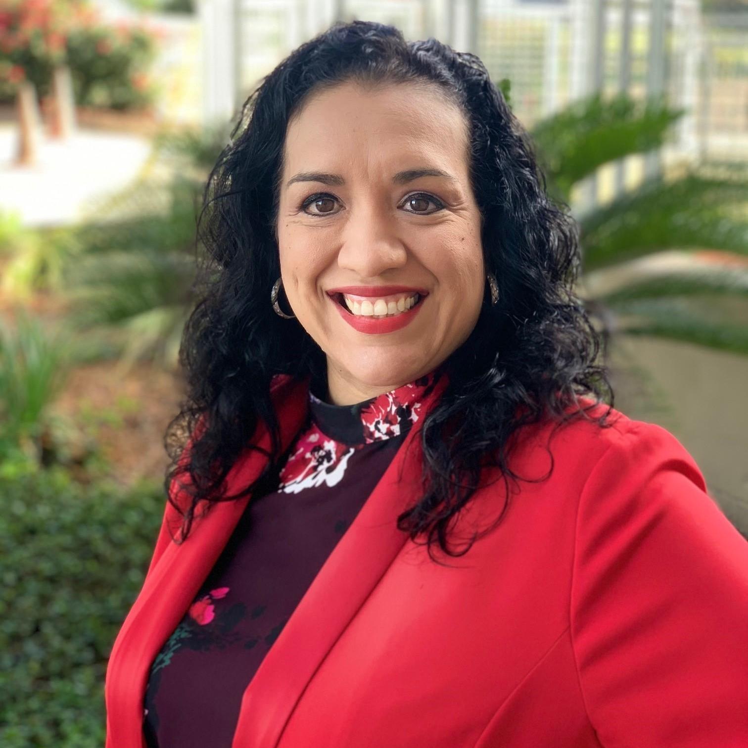 Claudia Irene Vargas's Profile Photo