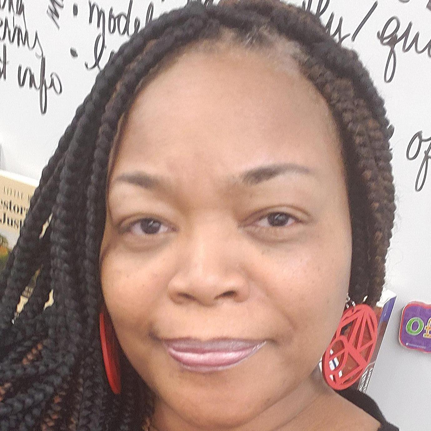 Ruby Sheree Parnell-Booth's Profile Photo