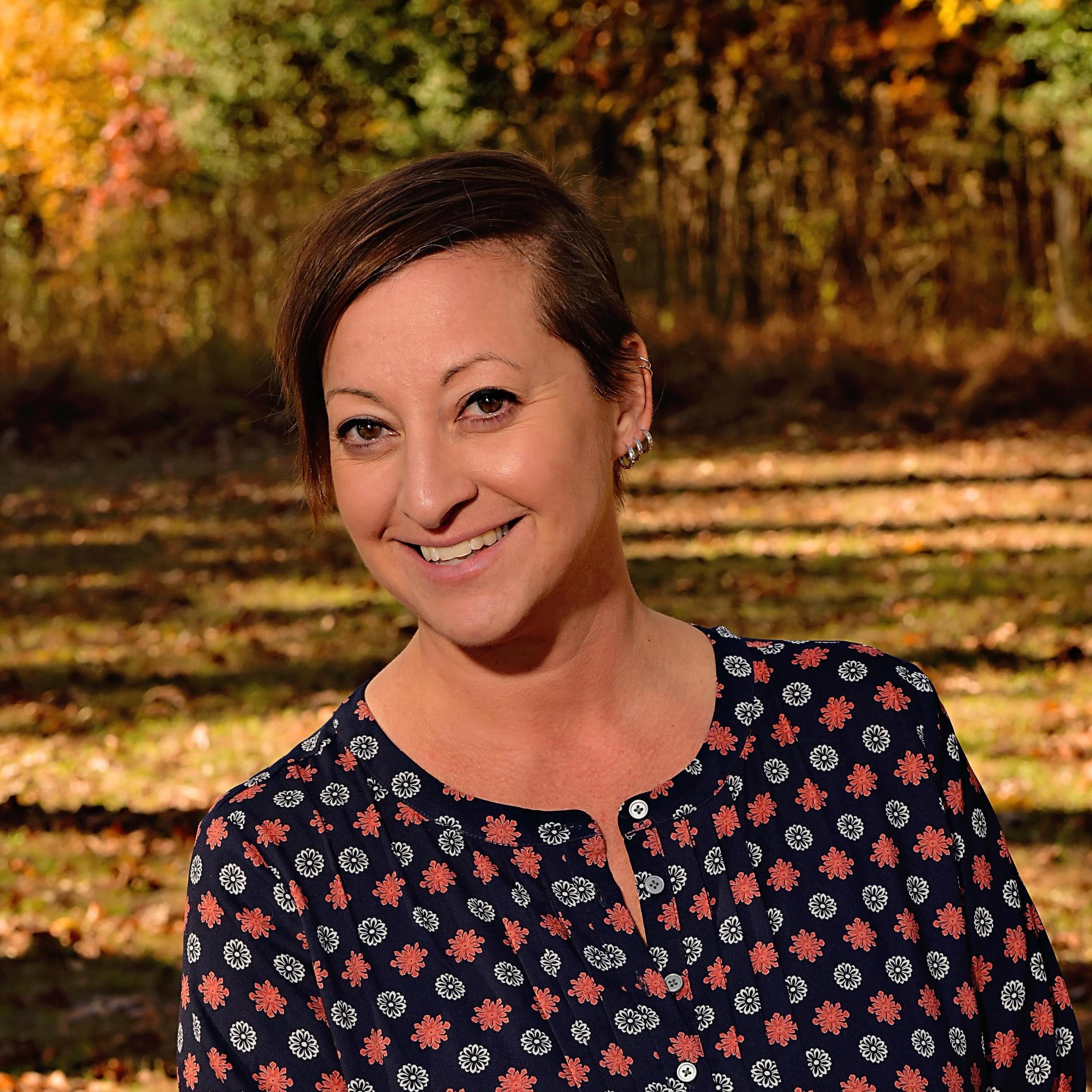 Patricia Magner's Profile Photo