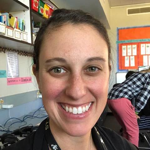 Cate Stalock's Profile Photo