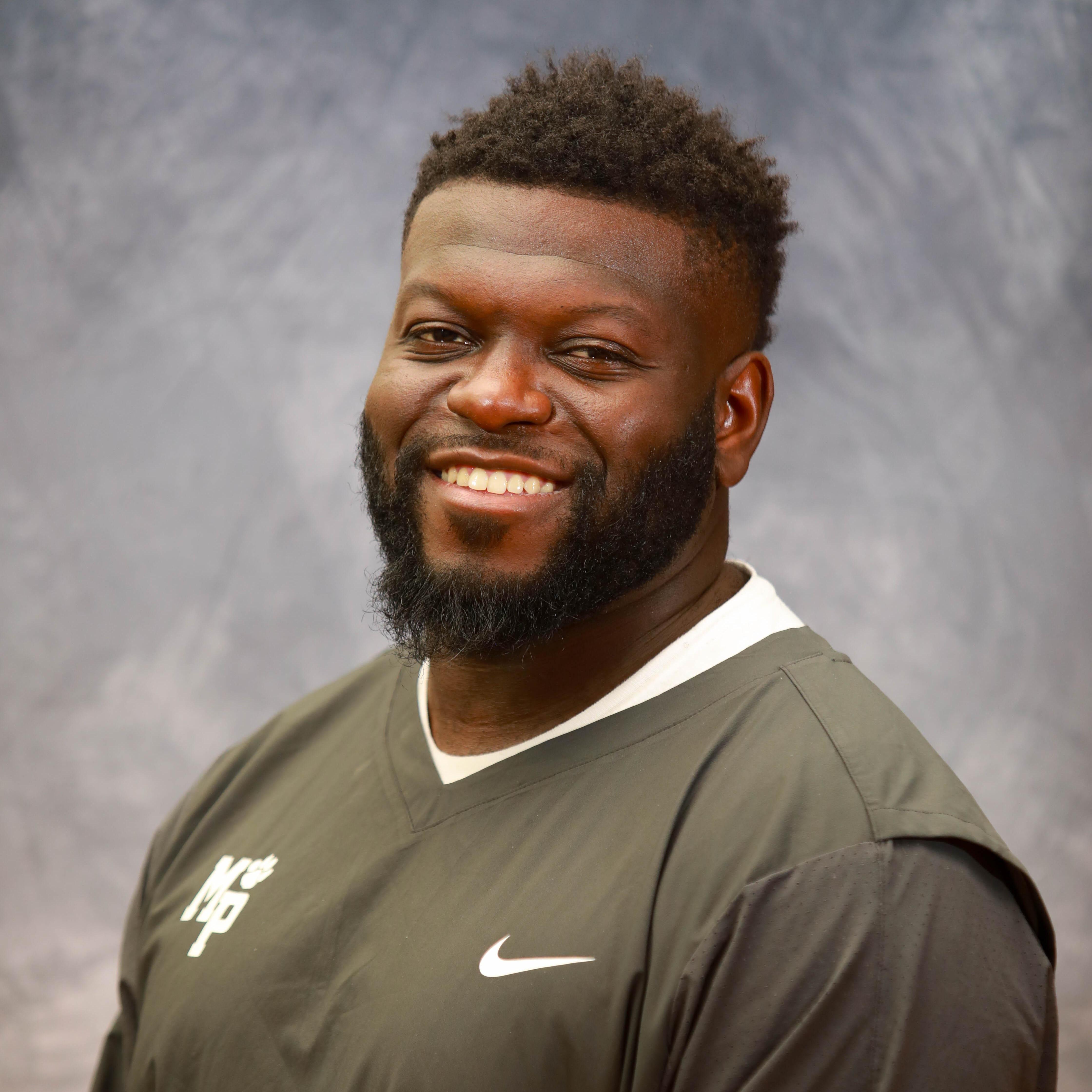 Chase Jones's Profile Photo