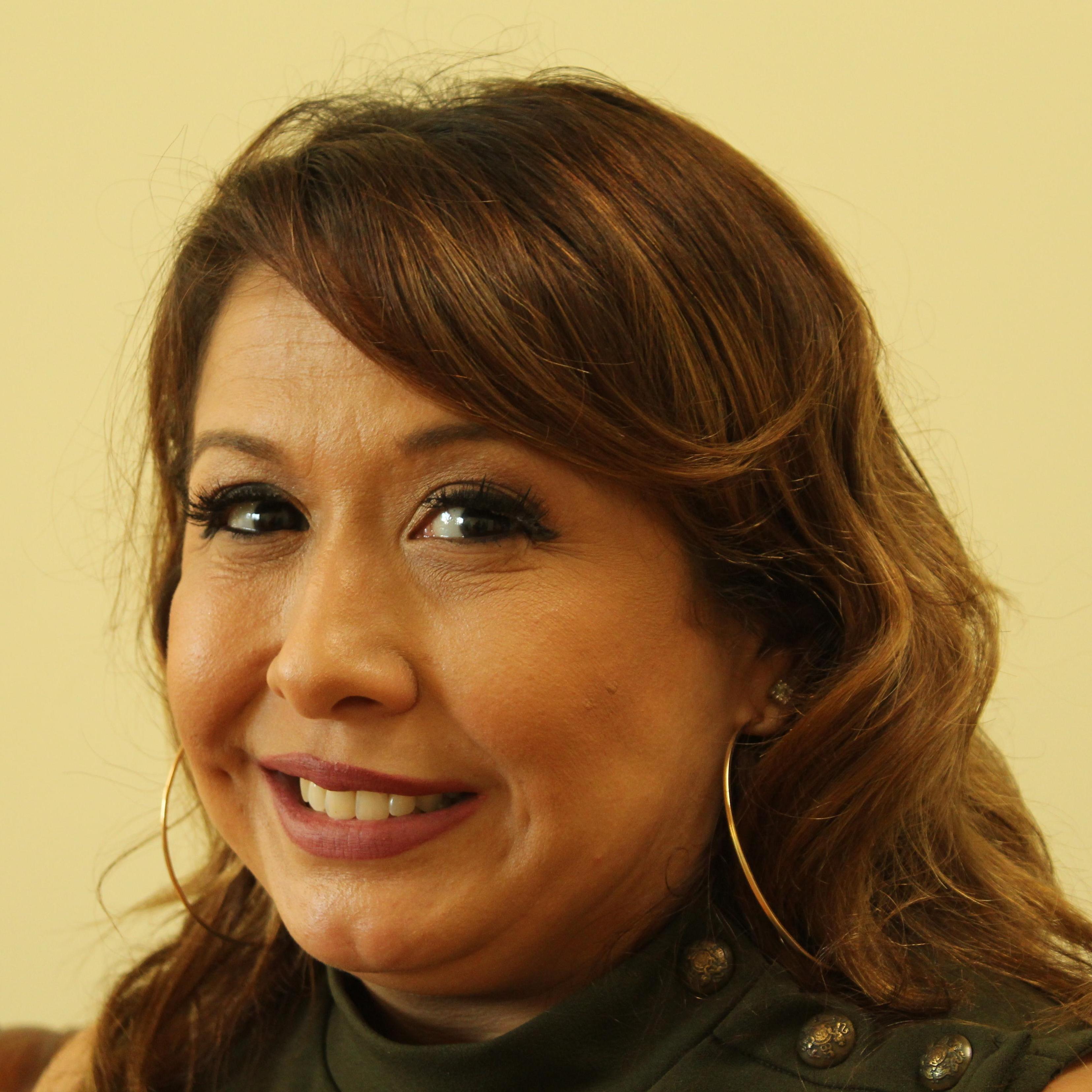 Lydia Gonzalez's Profile Photo