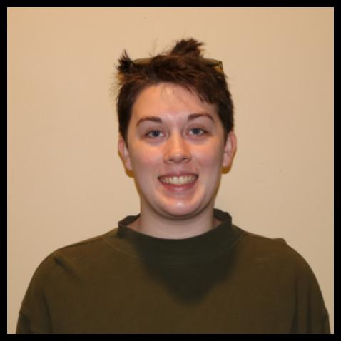 Alicia Crocker's Profile Photo