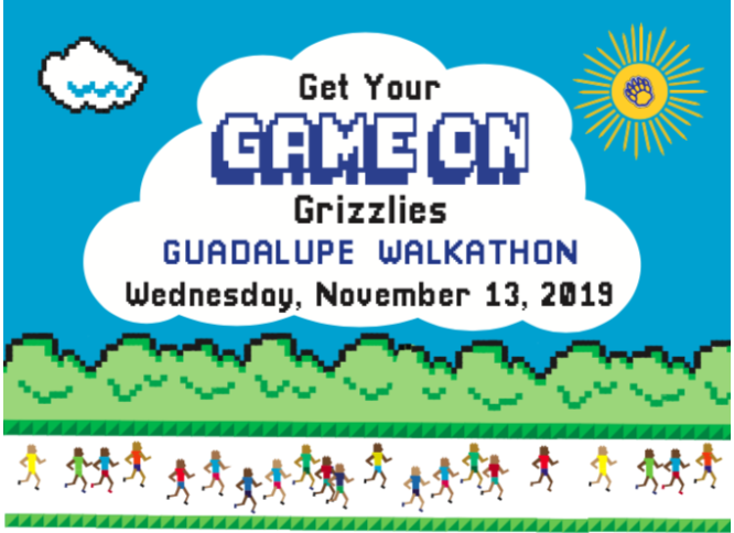 GUADALUPE ELEMENTARY HOME & SCHOOL CLUB WALKATHON 2019 Featured Photo