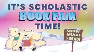 Fall 2019 Book Fair