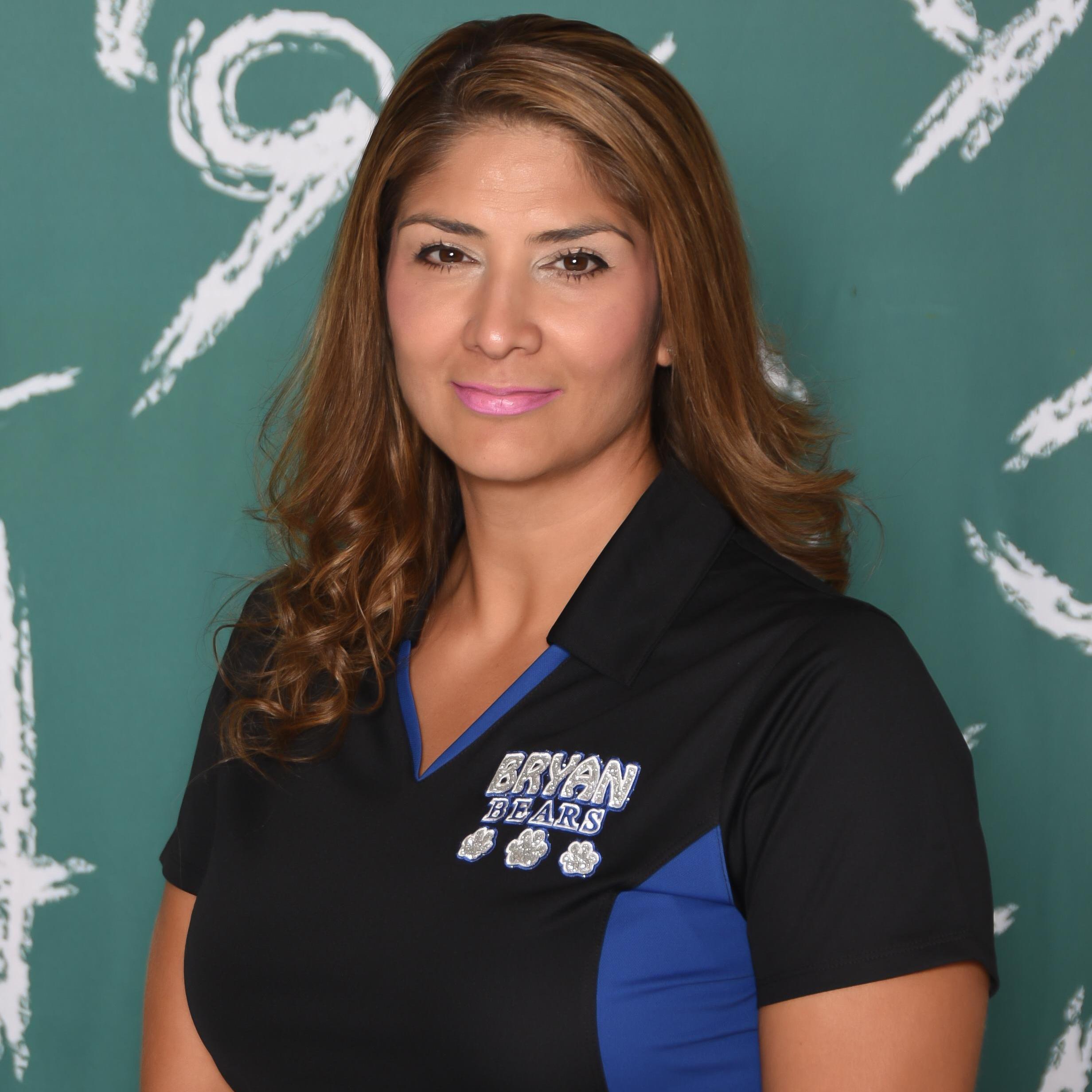 Gina Garza's Profile Photo
