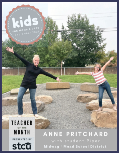 September Kids Newspaper Thumbnail Image