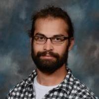 Ryan Eckhardt's Profile Photo