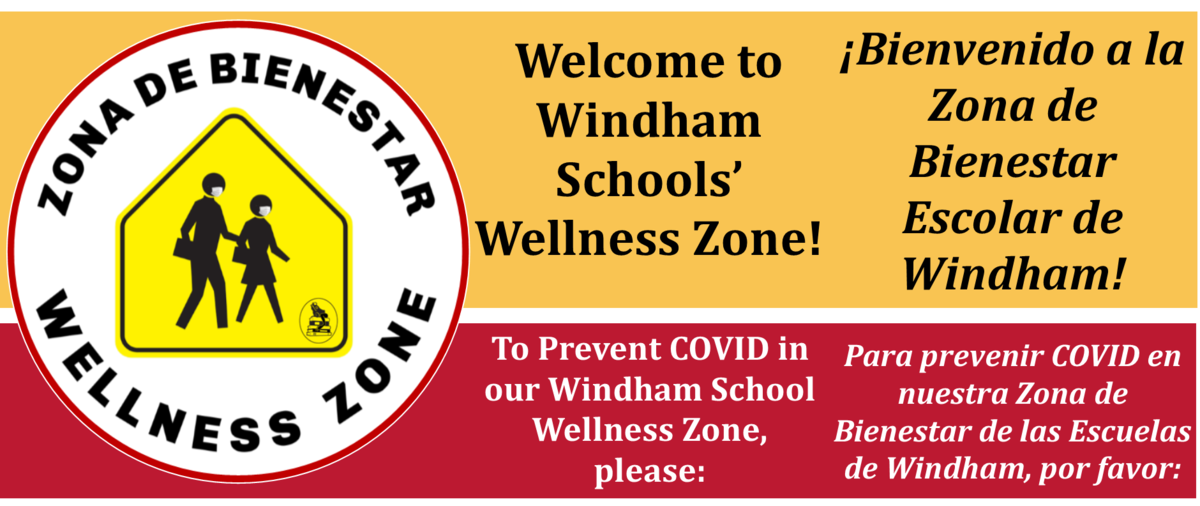 welcome to wellness zone