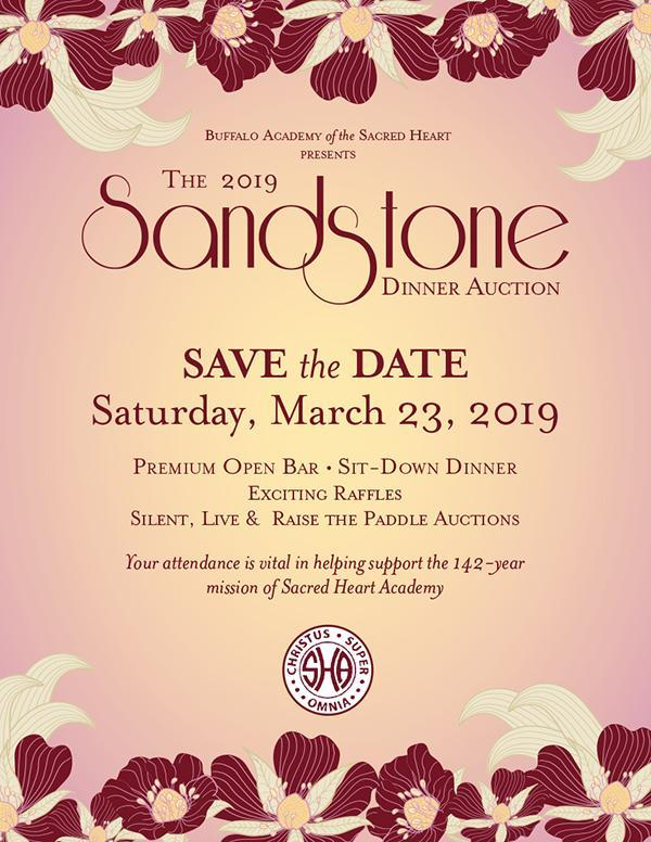 2019 Sandstone Invitation