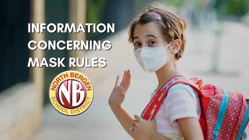 information concerning mask rules