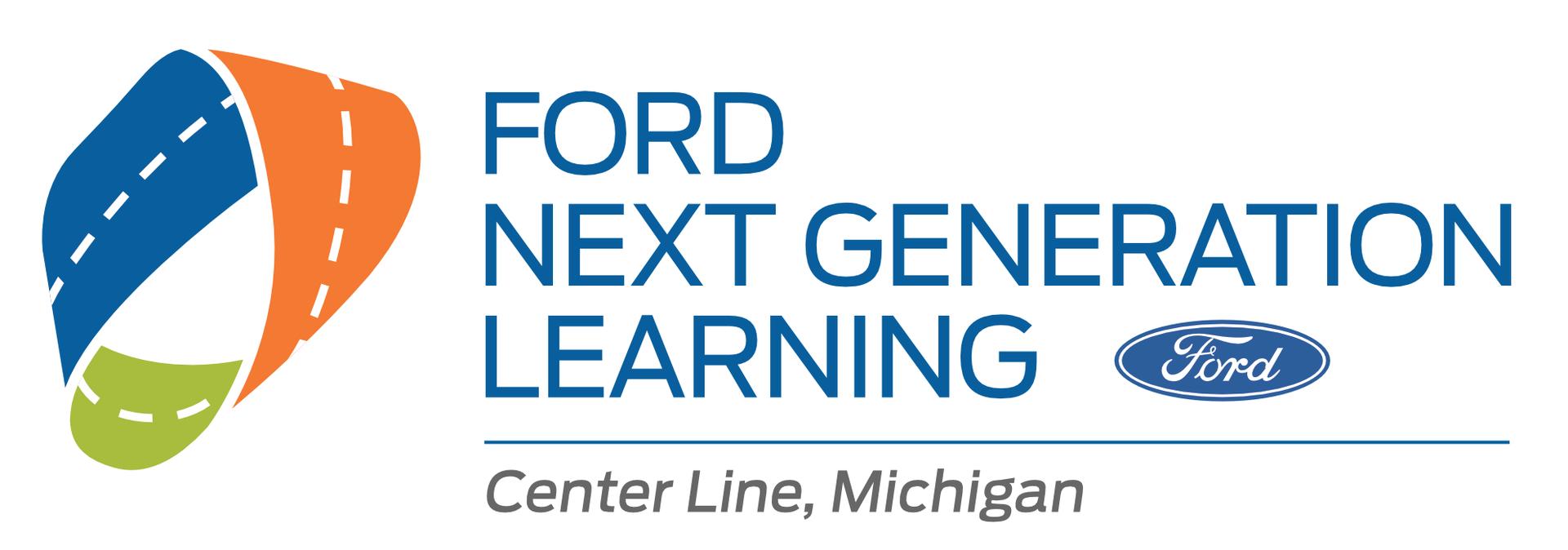 Ford NGL Center Line