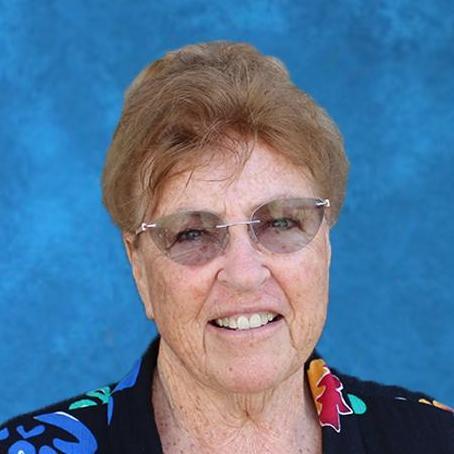 Susan Edwards's Profile Photo