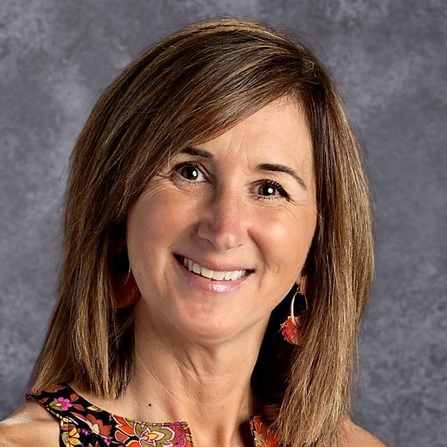 Kimberly Marshall's Profile Photo
