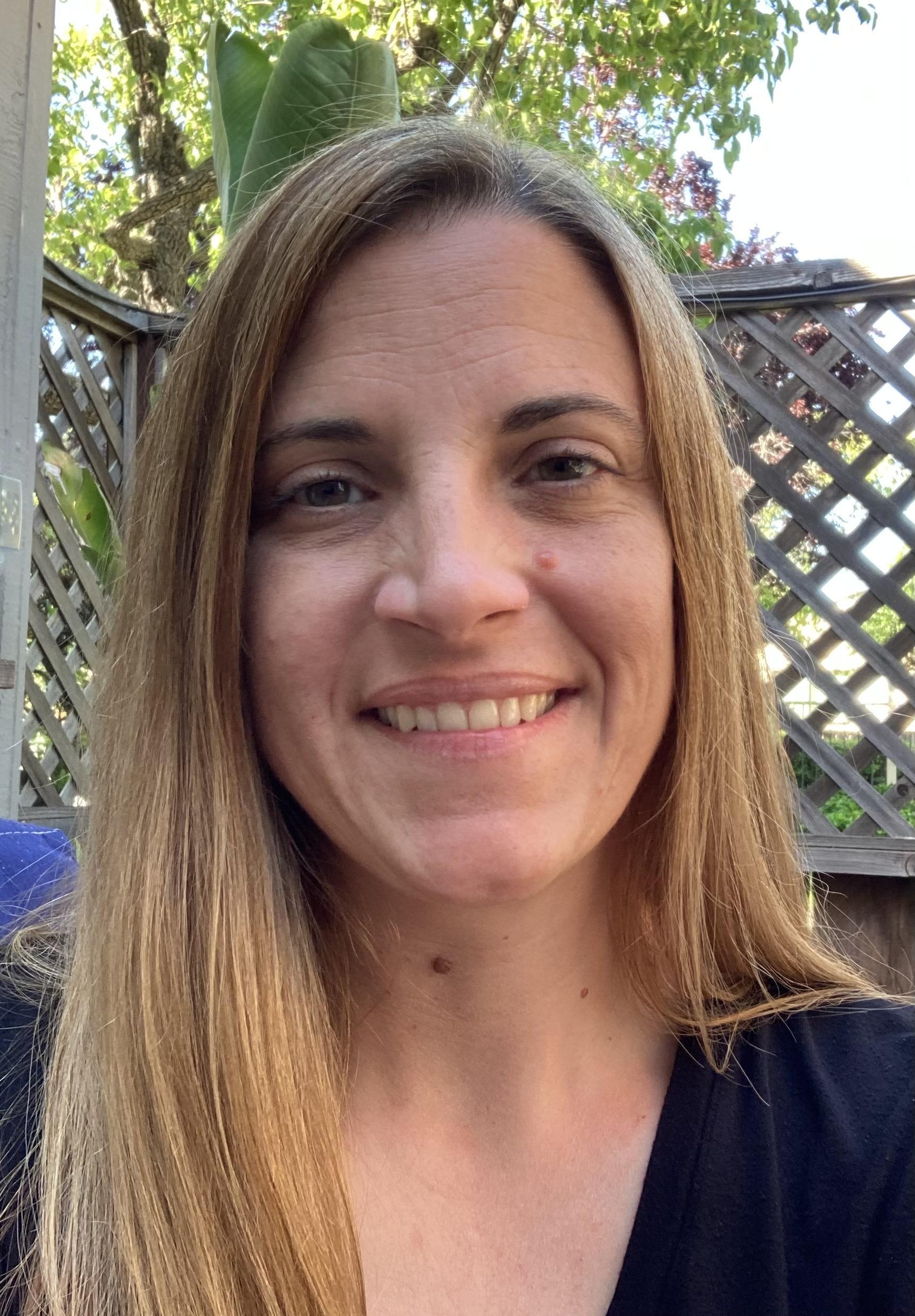 Mrs. Holguin - School Counselor