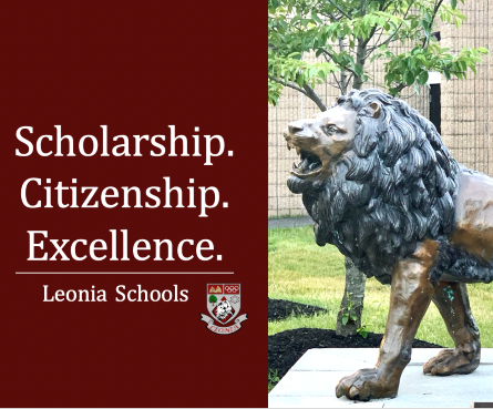 Academies @ Leonia High School