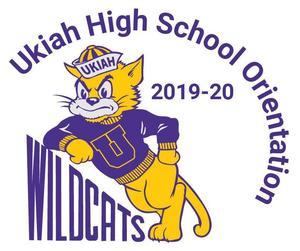 UHS Orientation 2019-20