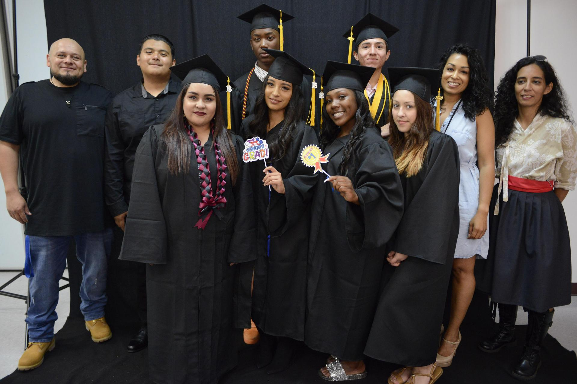 Hollywood site class of 2018