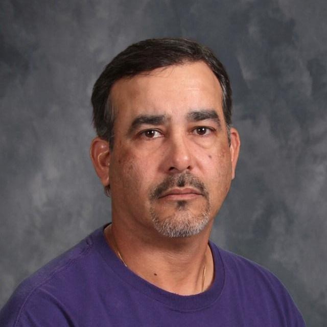 Alex Martinez's Profile Photo