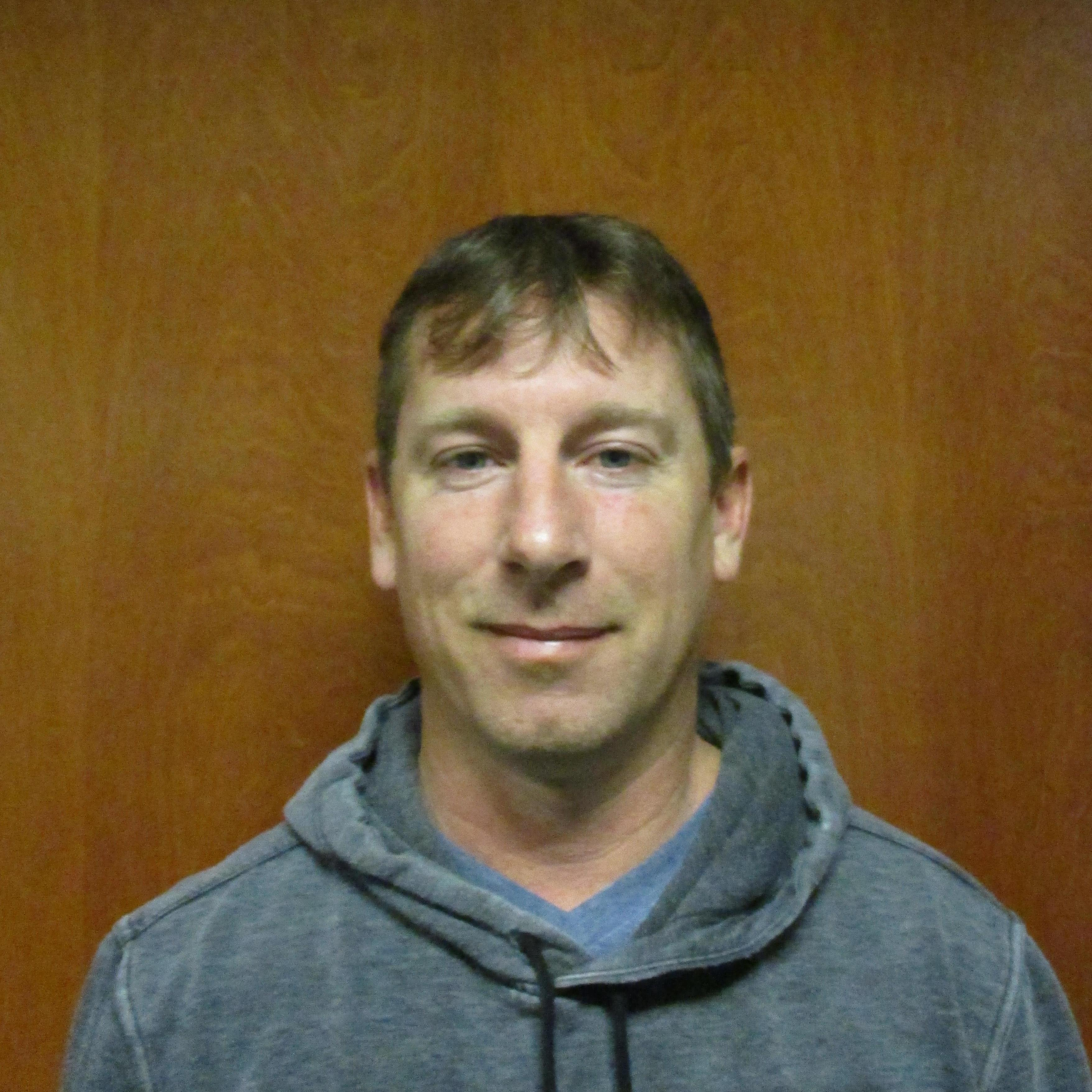 Brian Austin's Profile Photo