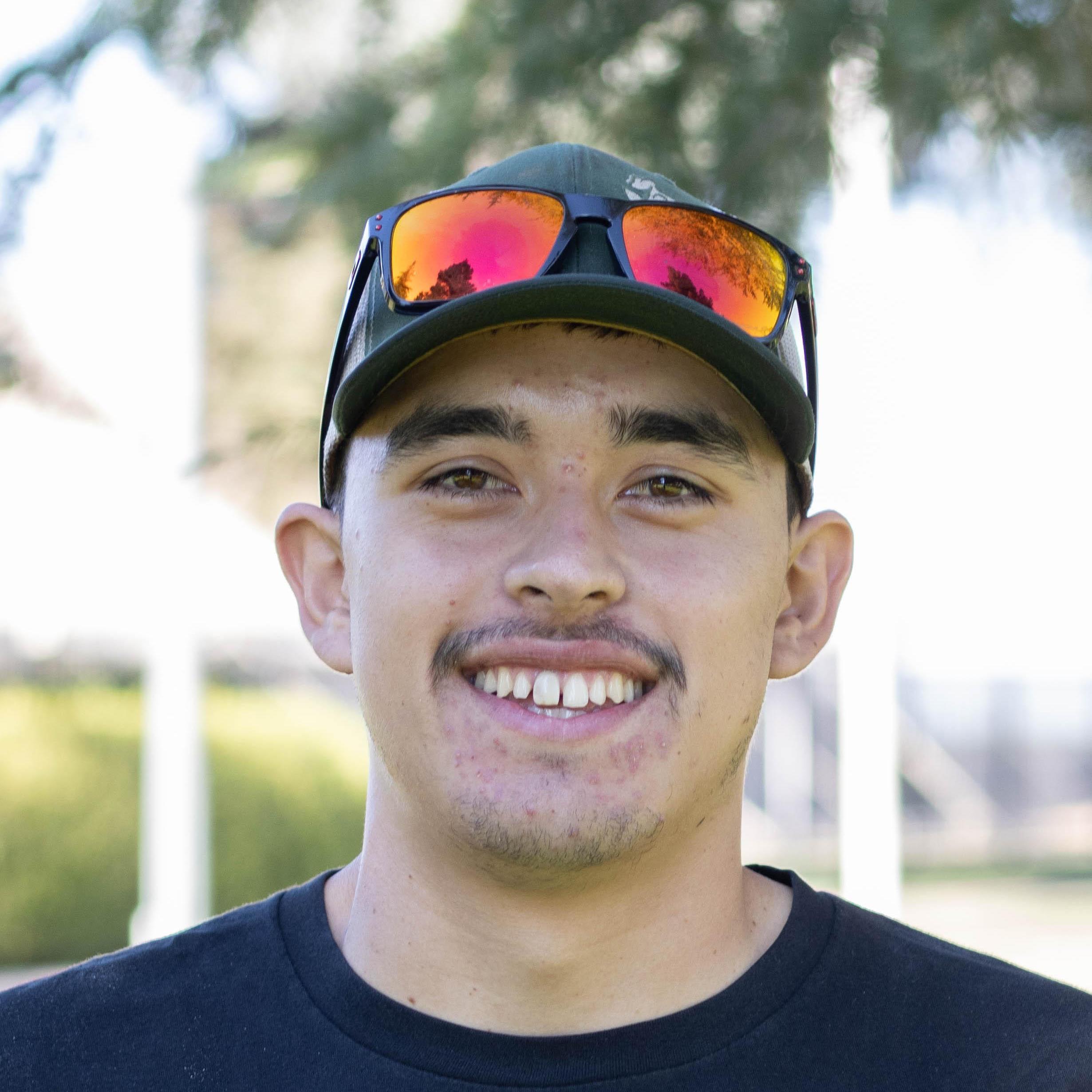 Miguel Vargas's Profile Photo