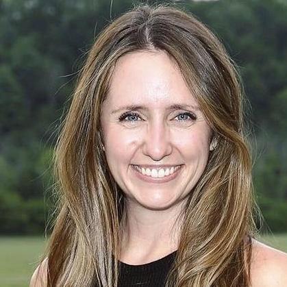 Amanda Cox's Profile Photo