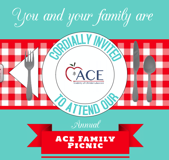 ACE Family Picnic Featured Photo