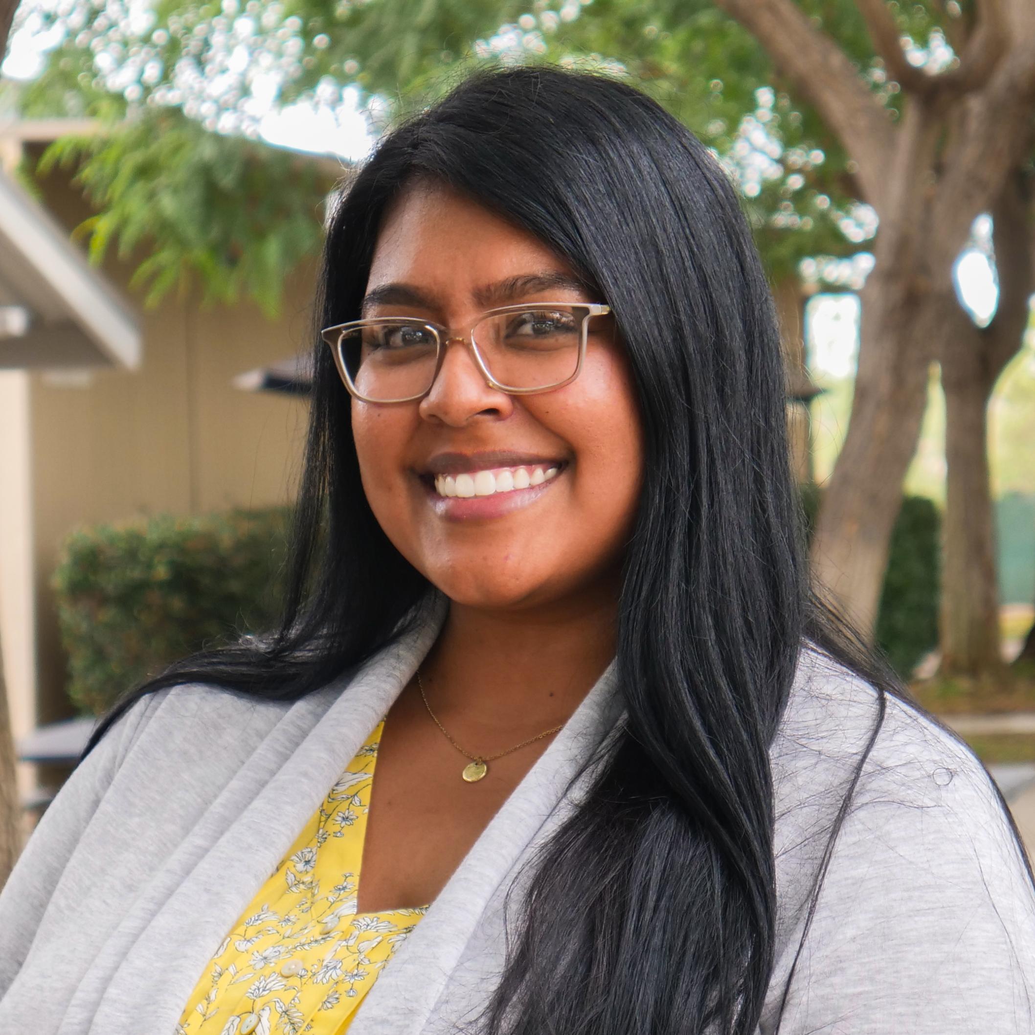 Adriana Mejia's Profile Photo