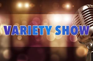 Variety Show Information & Application 2019