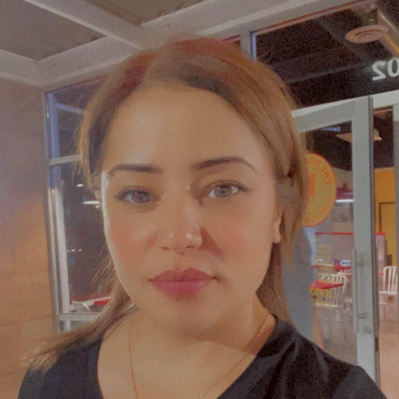 Aliyah Hamaad's Profile Photo