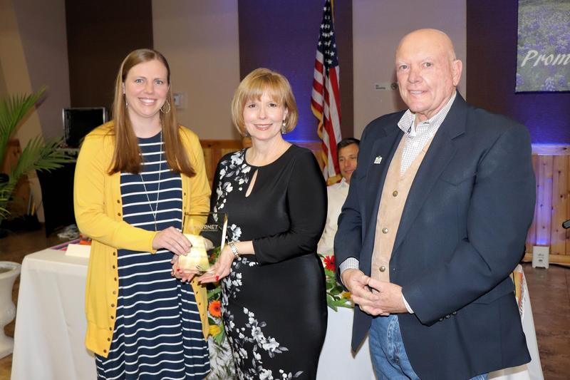2019-2020 Educator of the Year Announced Thumbnail Image