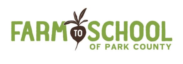 Farm to School of Park County Logo