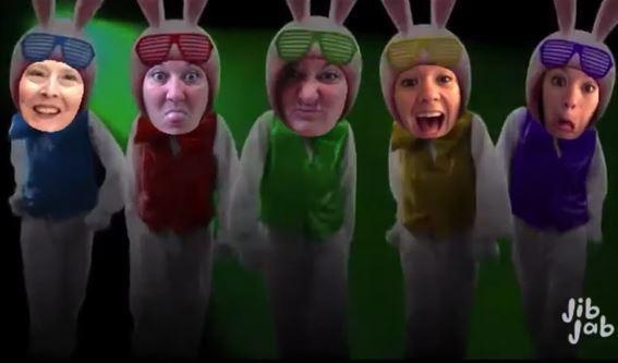 Bunny Teachers
