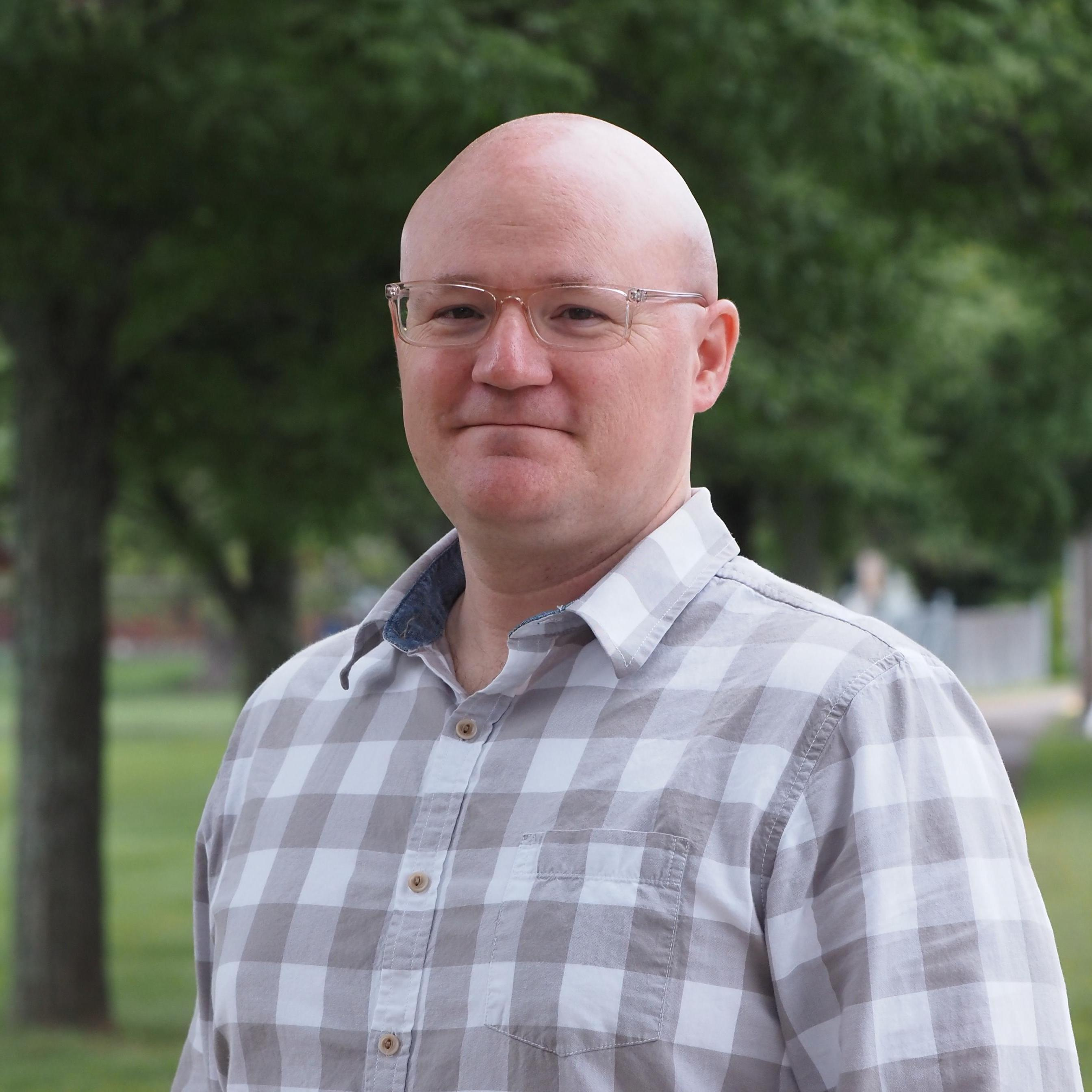 Jonathan Sallee's Profile Photo