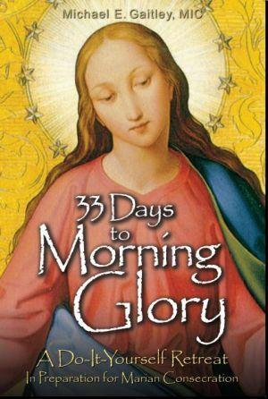 33 Days to Morning Glory Pilgrimage Featured Photo