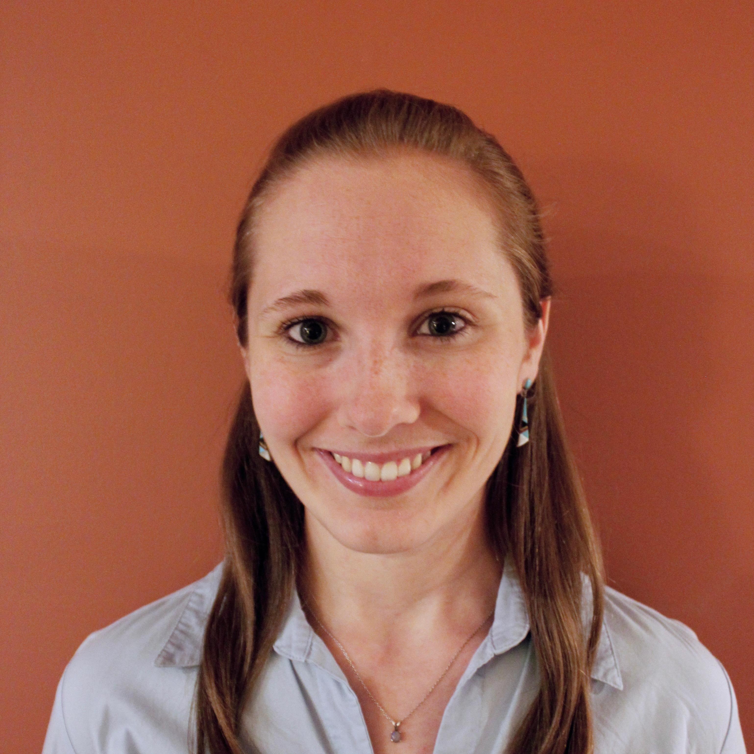 Elizabeth Kinney's Profile Photo