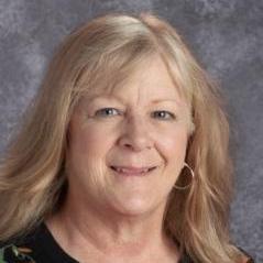 Jill Jones's Profile Photo