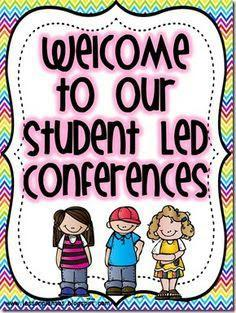 Scholar Led Conferences (SLC'S) November 13-16 Featured Photo