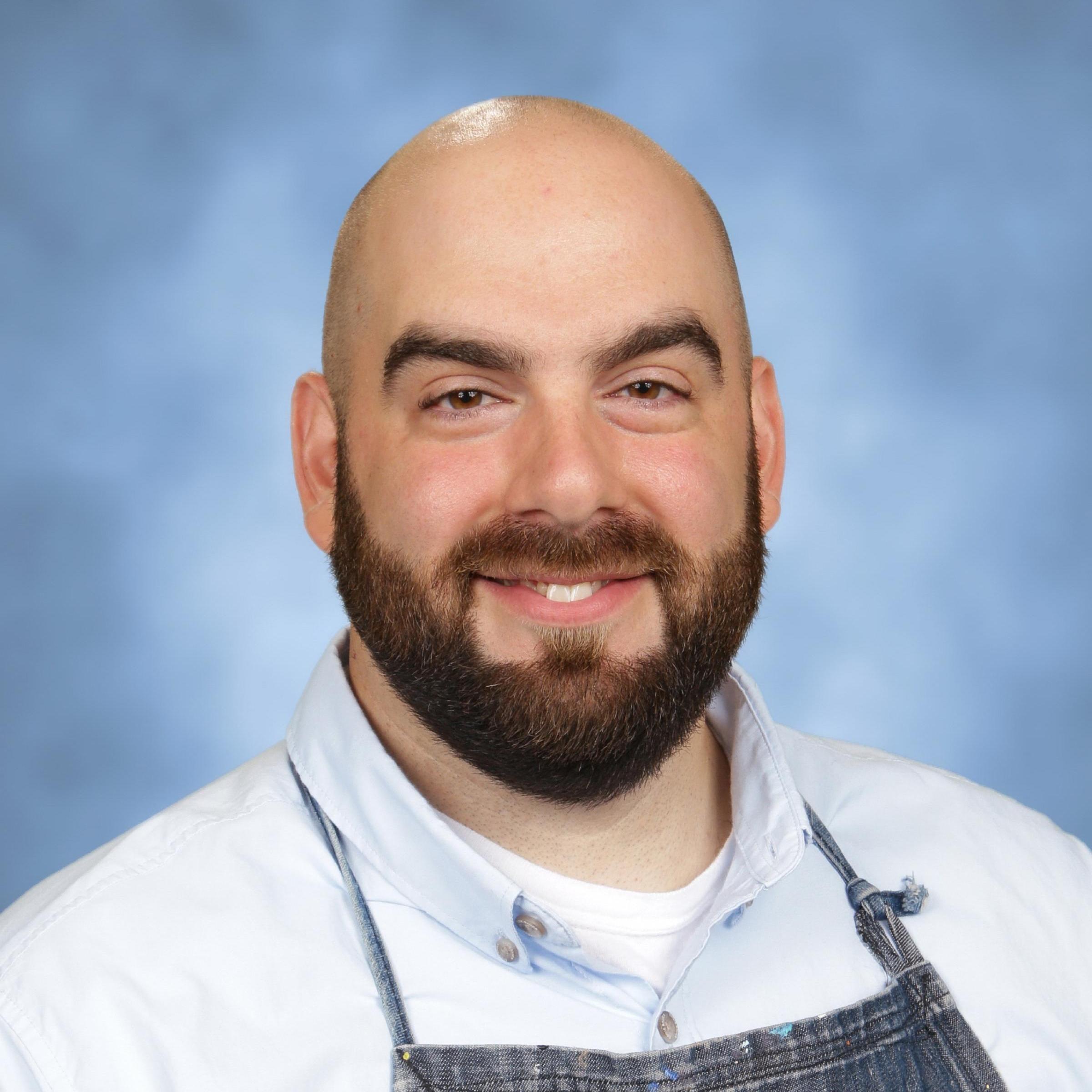 Jamie Donoghue's Profile Photo
