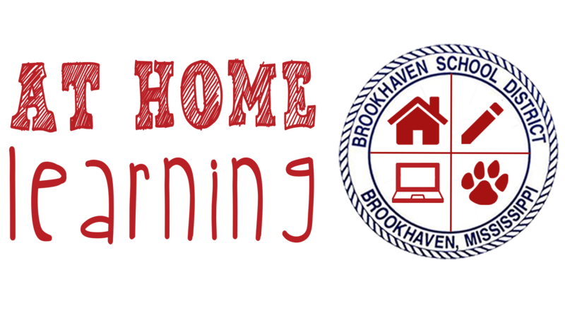 At Home Learning Packet & Lunch Pick Ups Thumbnail Image