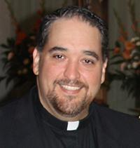 Fr. Peter Martinez