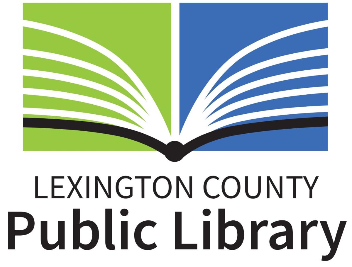 Lex County Public Library logo